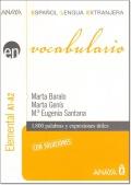EN VOCABULARIO A1-A2