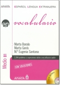 EN VOCABULARIO B1 + CD
