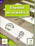 ESPANOL EN MARCHA 2 LIBRO + CD