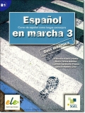 ESPANOL EN MARCHA 3 GUIA DIDACTICA