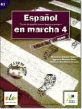 ESPANOL EN MARCHA 4 LIBRO DEL ALUMNO + CD