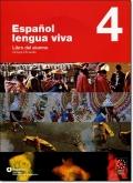 ESPANOL LENGUA VIVA 4 LIBRO DEL ALUMNO + CD