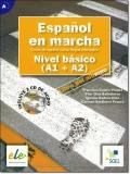 ワケあり本:ESPANOL EN MARCHA Nivel basico ( A1 + A2) GUIA DIDACTICA