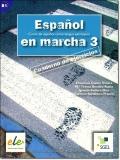 ESPANOL EN MARCHA 3 CUADERNO DE EJERCICIOS