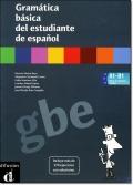 GRAMATICA BASICA DEL ESTUDIANTE DE ESPANOL (Nivel A1-B1)