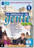 LA BIBLIOTECA DE GENTE 1