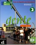 GENTE 2 NUEVA EDICION. LIBRO DEL ALUMNO + CD