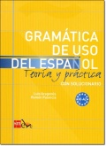 GRAMATICA DE USO DEL ESPANOL PARA EXTRANJEROS (Nivel A1-A2)