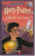 HARRY POTTER Y EL CALIZ DE FUEGO (4)