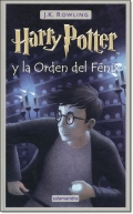 HARRY POTTER Y LA ORDEN DEL FENIX (5)