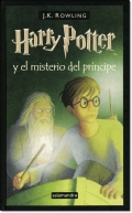 HARRY POTTER Y EL MISTERIO DEL PRINCIPE (6)