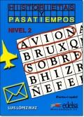 HISTORIETAS Y PASATIEMPOS NIVEL 2 LIBRO DEL ALUMNO