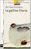 LA GALLINA CHURRA ( EL BARCO DE VAPOR )