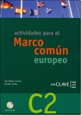 ACTIVIDADES PARA EL MCER C2. LIBRO DEL ALUMNO + CD