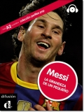MESSI + CD