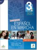 NUEVO ESPANOL EN MARCHA 3 ALUMNO + CD