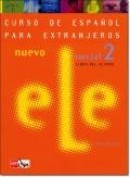NUEVO ELE INICIAL 2. LIBRO DEL ALUMNO + CD