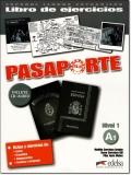 PASAPORTE ELE A1 LIBRO DE EJERCICIOS + CD