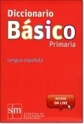 DICCIONARIO PRIMARIA BASICO