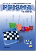 ワケあり本:PRISMA A1 COMIENZA LIBRO DEL ALUMNO