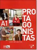 PROTAGONISTAS A1. LIBRO DEL ALUMNO
