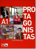 PROTAGONISTAS A1. CARPETA DE RUCURSOS