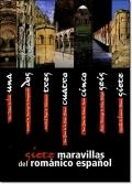 SIETE MARAVILLAS DEL ROMANICO ESPANOL