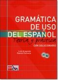 GRAMATICA DE USO DEL ESPANOL PARA EXTRANJEROS (Nivel A1-B2)
