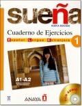 SUENA 1 CUADERNO DE EJERCICIOS + CD