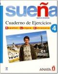 SUENA 4 CUADERNO DE EJERCICIOS