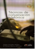 TECNICAS DE CONVERSACION TELEFONICA / LIBRO