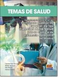 TEMAS DE SALUD LIBRO DEL ALUMNO + CLAVES
