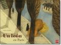 UN LEON EN PARIS