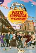 FIESTA SRPRESA EN CHINCHON