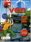 NUEVO VEN 2 LIBRO DEL ALUMNO + CD
