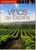 LOS VINOS DE ESPANA