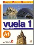VUELA 1 A1 LIBRO DEL ALUMNO + CD