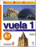 VUELA 1 A1 LIBRO DEL PROFESOR + CD