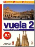 VUELA 2 A1 CUADERNO DE EJERCICIOS