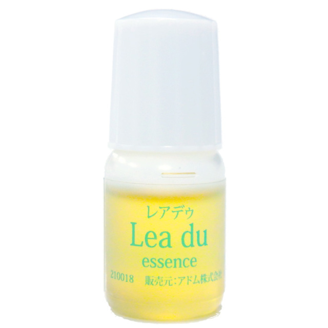 Lea du レアデゥ エッセンス 4ml