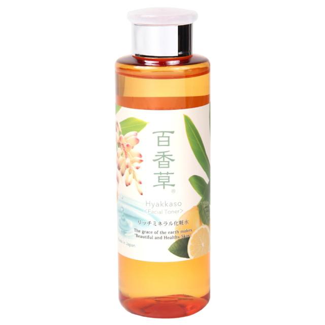 百香草リッチミネラル化粧水(Lea du(レアデゥ)ローション)