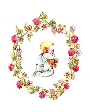 クリエイトアブック 赤ちゃん誕生 絵本