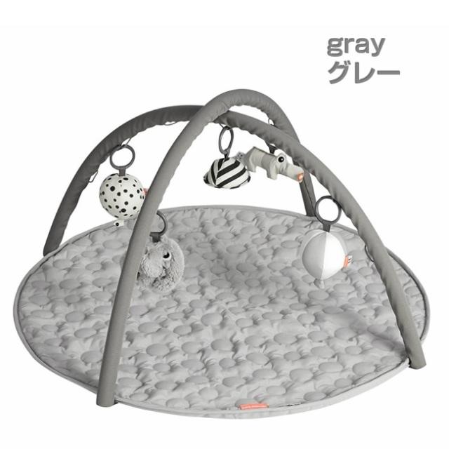 アクティビティプレイマット DonebyDeer  gray
