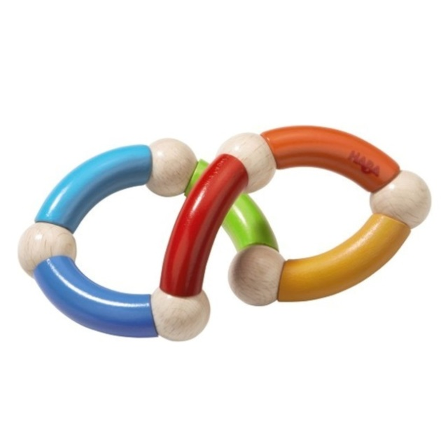 ラトル・クローバー Color Snake Rattle