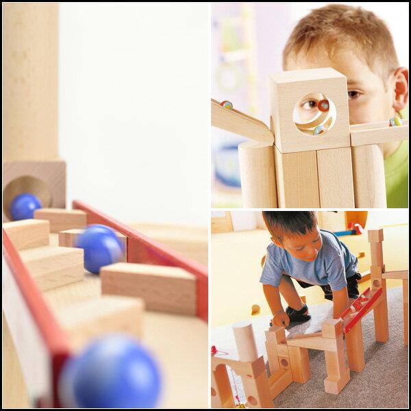 HABA 木製玩具