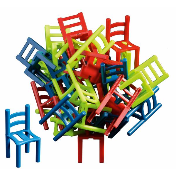 テーブルゲーム 椅子山さん