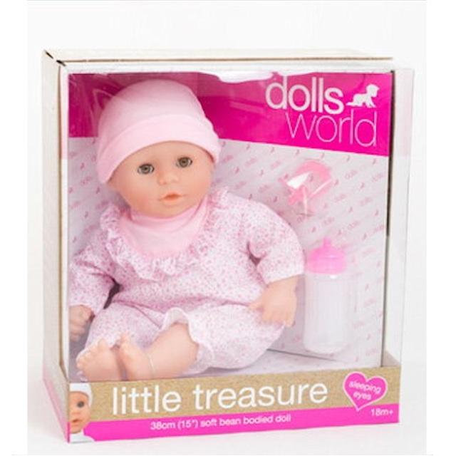 ピーターキンベビードールPeterkin Dolls World  BabyDolls お人形