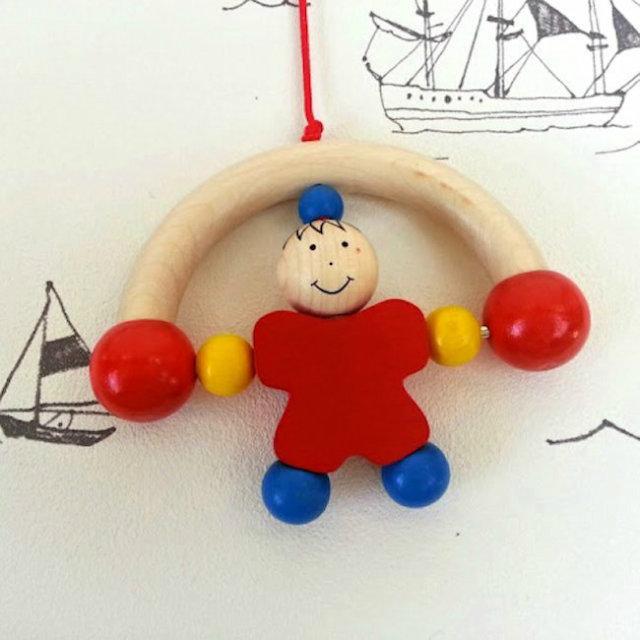 ムジーナ ドイツおもちゃ 赤ちゃん お誕生日祝い 木カエデ ブナ ベストセラー