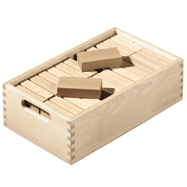 WF025170 保育積木・Bセットおもちゃ かわいい 積木 ブロック 知育 遊び 知育玩具ギフト プレゼント 誕生日