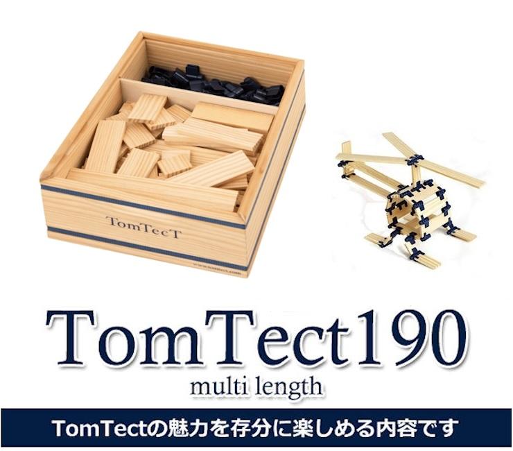 tomtect190 木の組み立て パズル 知育玩具 知的おもちゃ 創造力 フランス トムテクト 子供から大人まで